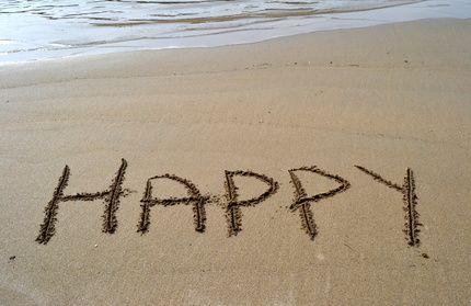 Tres claves más para ti que quieres crear tu felicidad