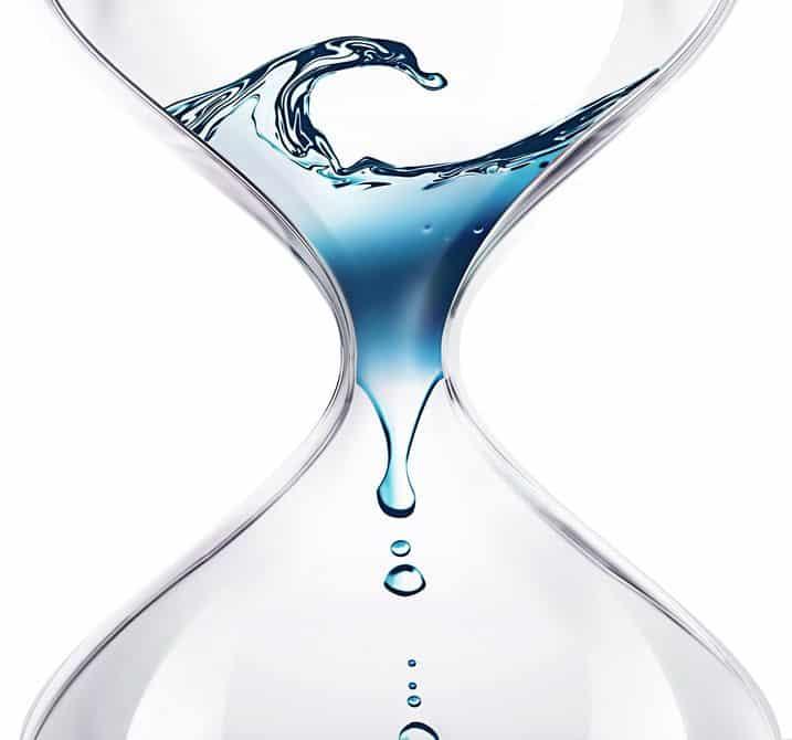 Tiempo práctico o tiempo psicológico