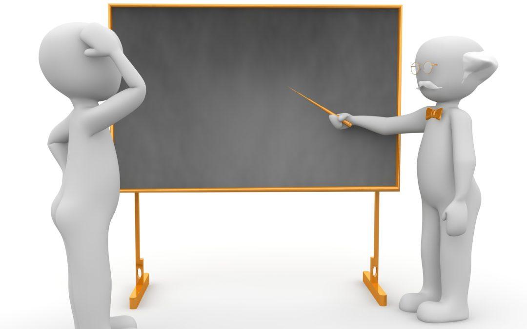 Razones para contratar un coach externo en la empresa