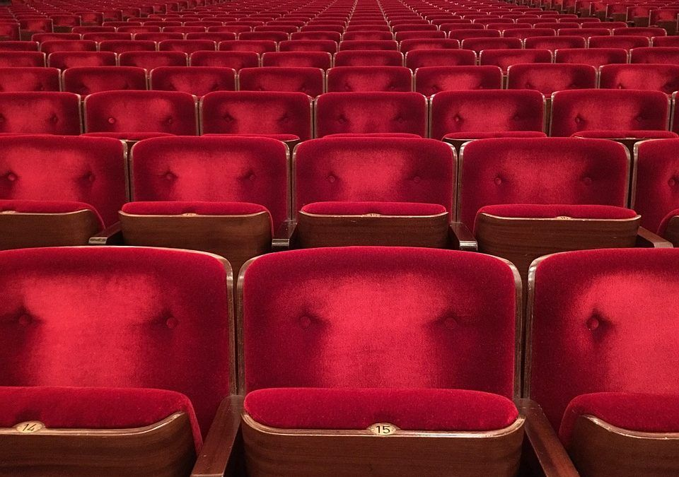 10 lecciones de coaching para aprender de los Premios Goya