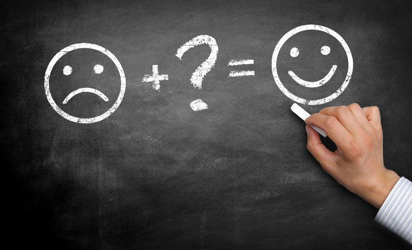 ¿Te dejas engañar por tus emociones?