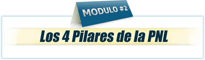 Módulo 2 Practitioner en PNL online
