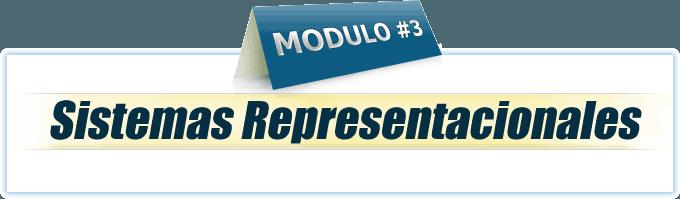 Módulo 3 Practitioner en PNL online