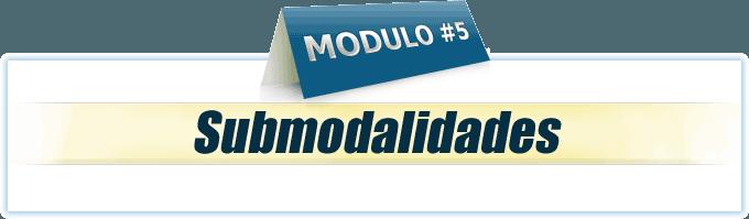 Módulo 5 Practitioner en PNL online