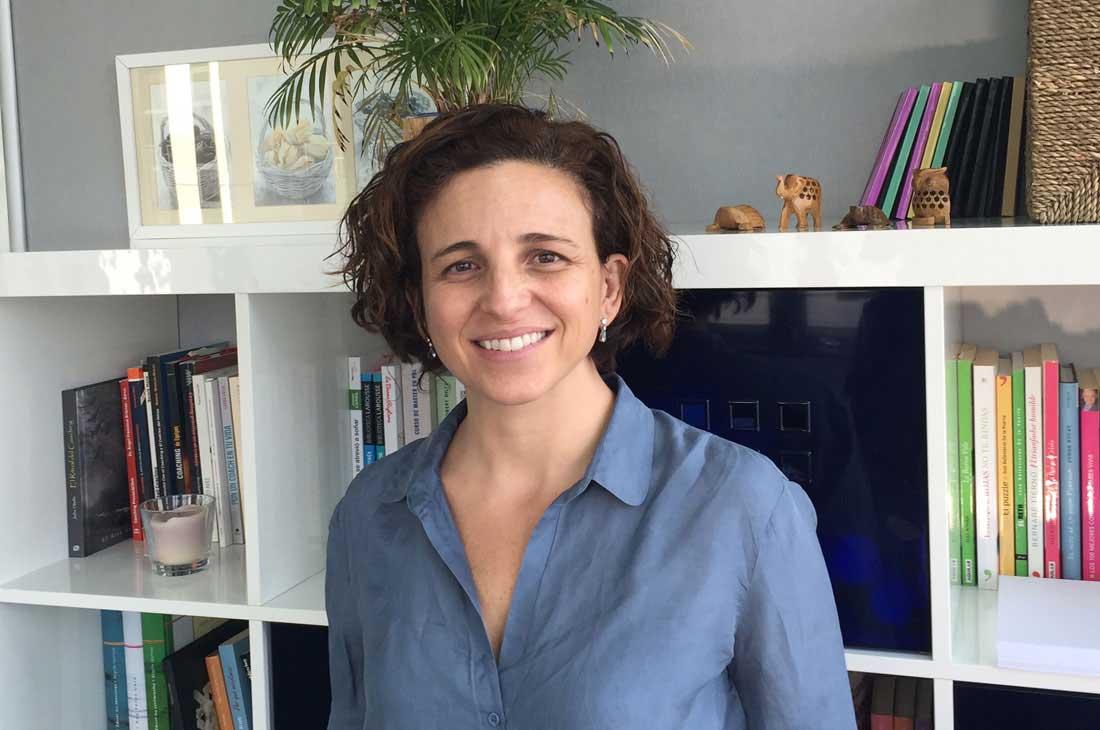 María Mendoza Jimenez