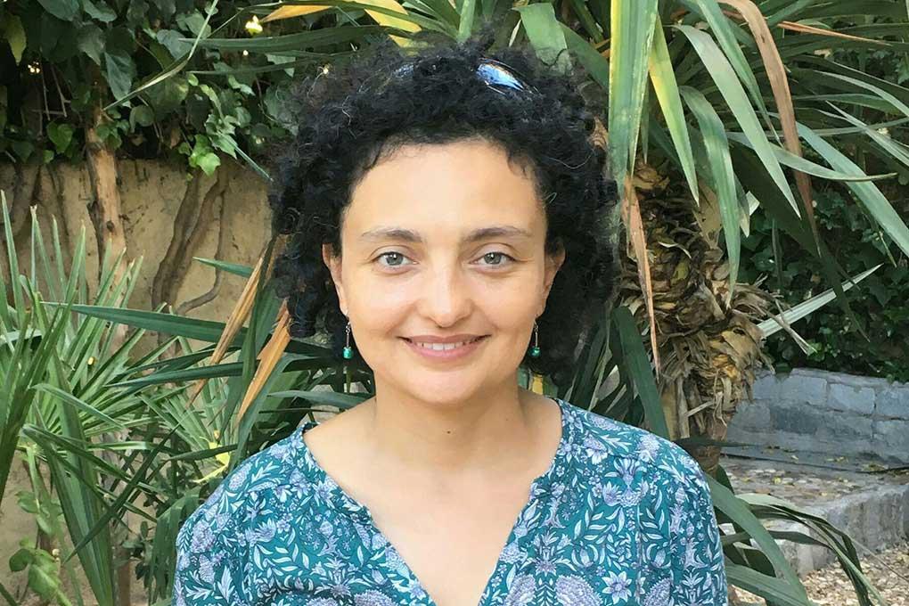 Yamila Masoud Salazar
