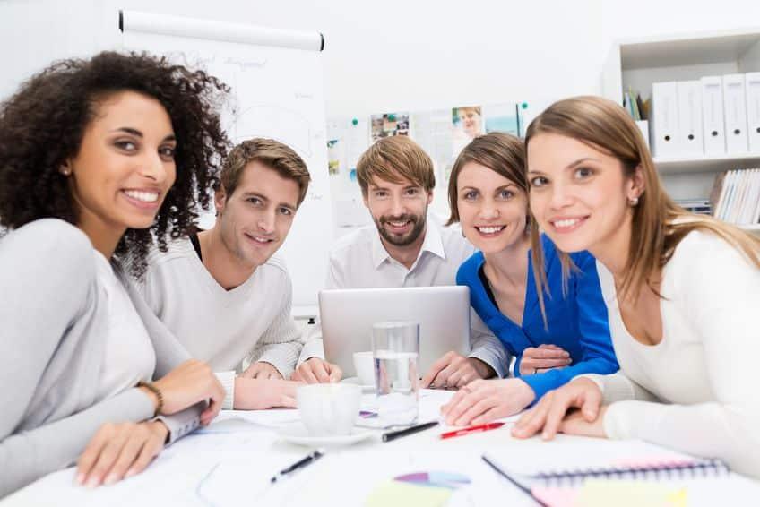 6 tipos de liderazgo en la dirección de equipos
