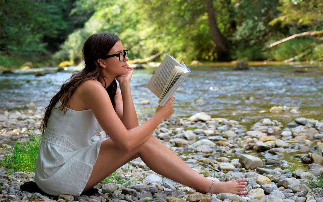 8 libros que pueden cambiar tu vida este verano