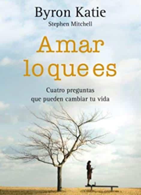 Libro: Amar lo que es