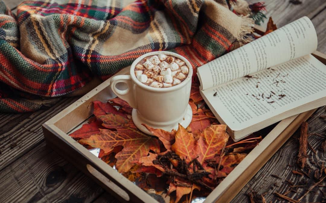 8 Libros para Regalar y Regalarte estas Navidades