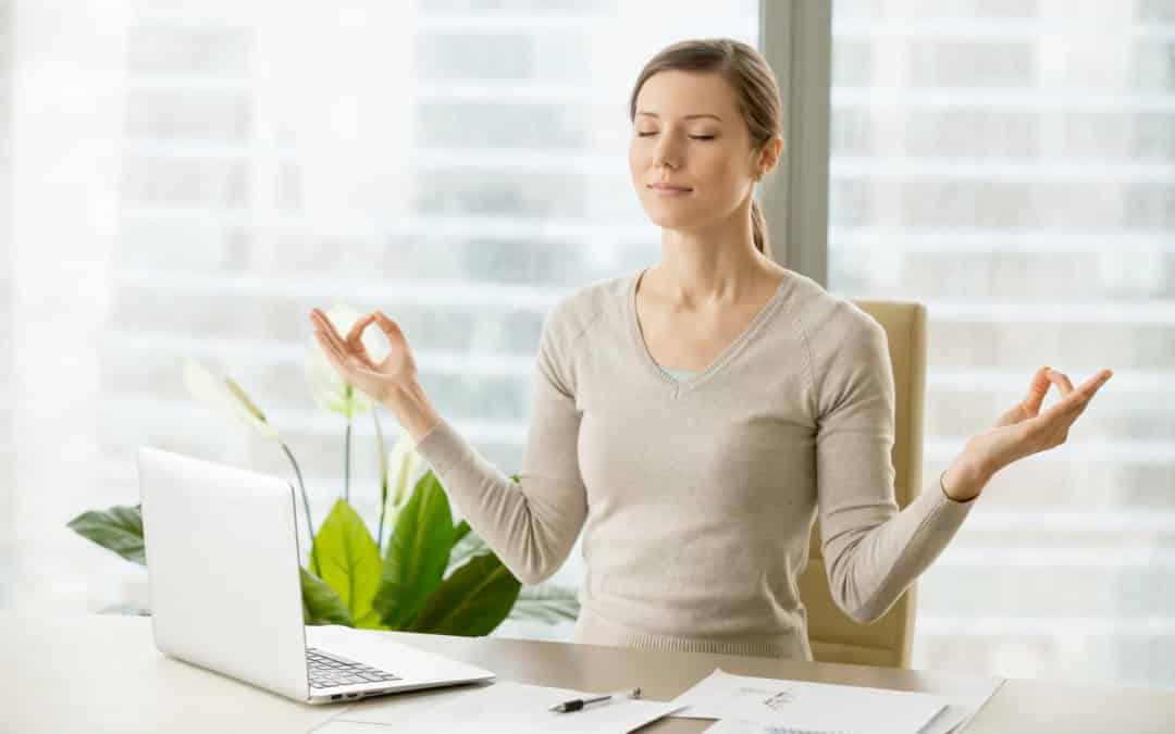 Mindfulcoaching: El alimento para nutrir tu vida y tu profesión