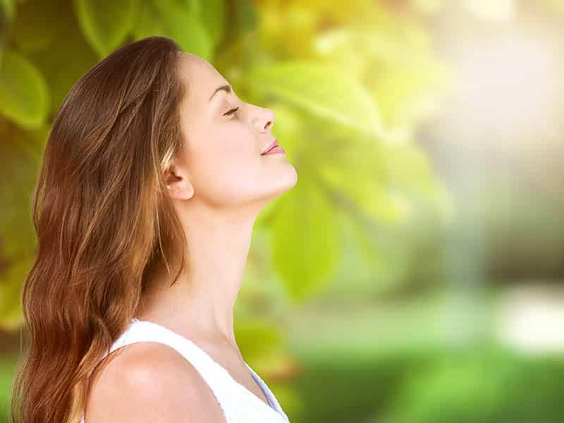 Creando espacios de conciencia. 12 meses 12 retos. La magia de tu respiración.