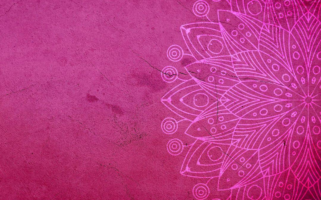 Creando espacios de conciencia. 12 Meses 12 Retos. Crea tus Mandalas