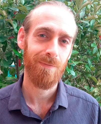Santiago Iricibar