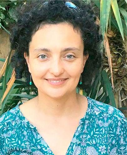 Yamila Masoud