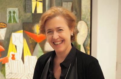 Ana Fernández Luna