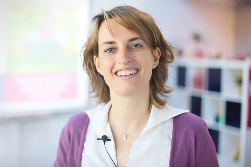 Beatriz García Ricondo