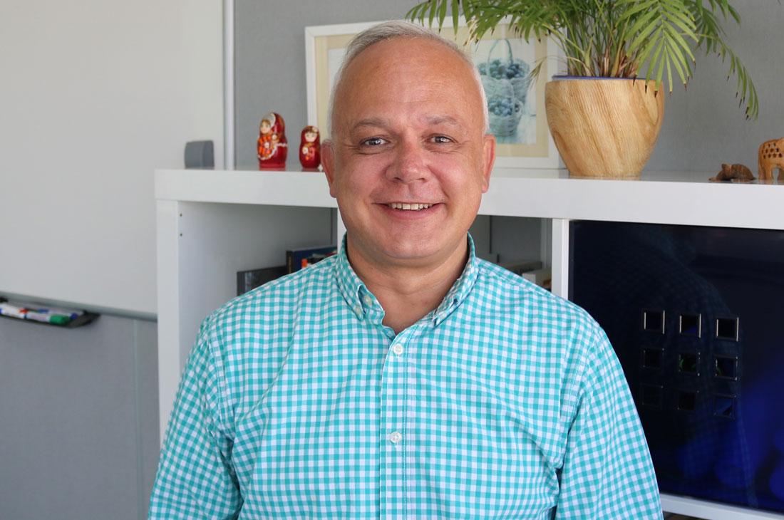 Manuel Martínez Morales