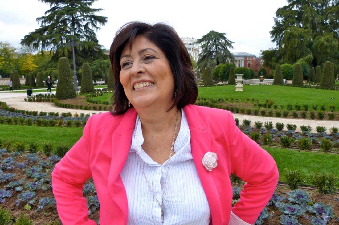 Marta Ocampo
