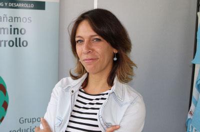 Susana Molina Jiménez